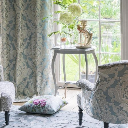 Image courtesy of Designers Guild